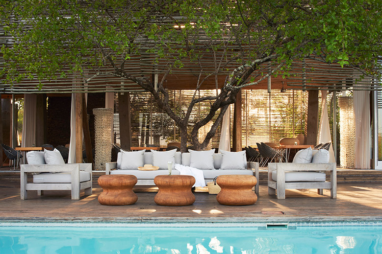 Singita Sweeps Safari Lodges and Camps in Readers' Choice Awards