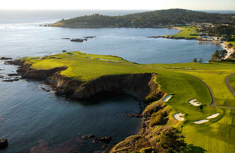 Best Golf Resorts: Readers' Choice Awards 2016