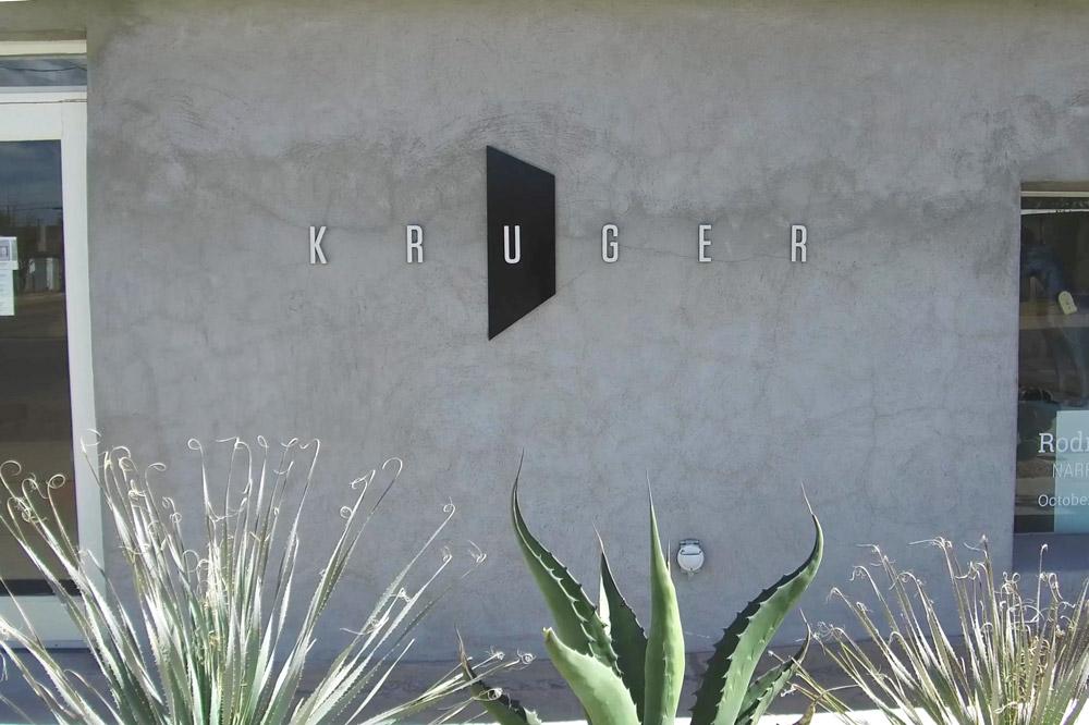 Kruger Gallery