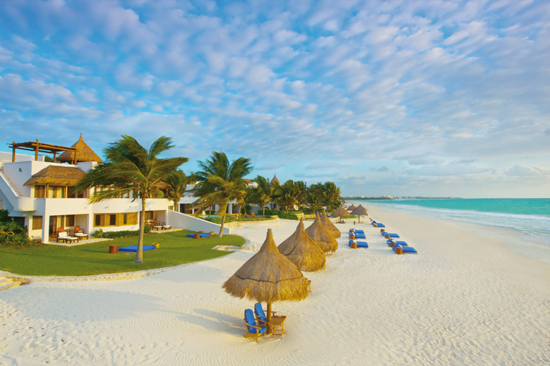 Readers' Top Beach Resorts, Part Two