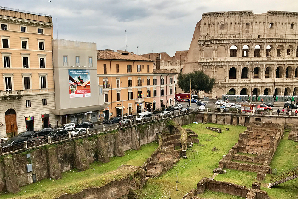 Exceptional Rome Hotels Hideaway Report Hideaway Report
