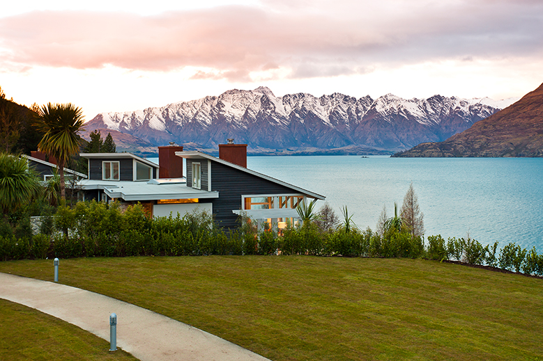 Notable Openings: Matakauri Owner's Cottage
