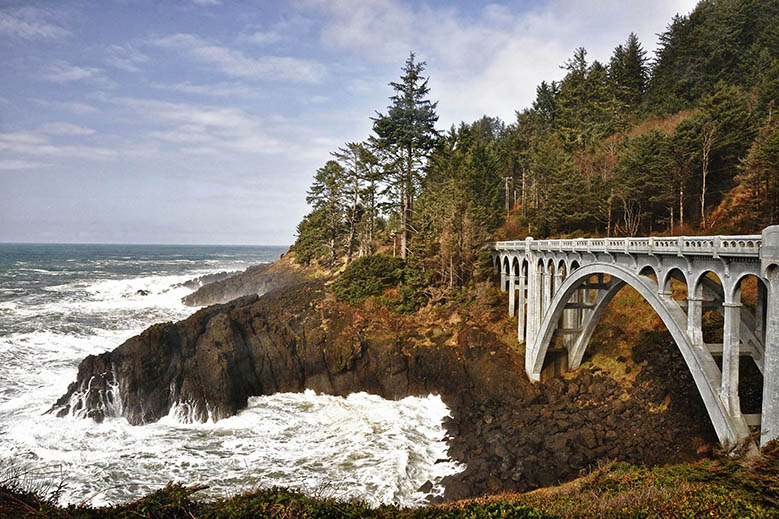 10-Day Oregon Coast Road Trip
