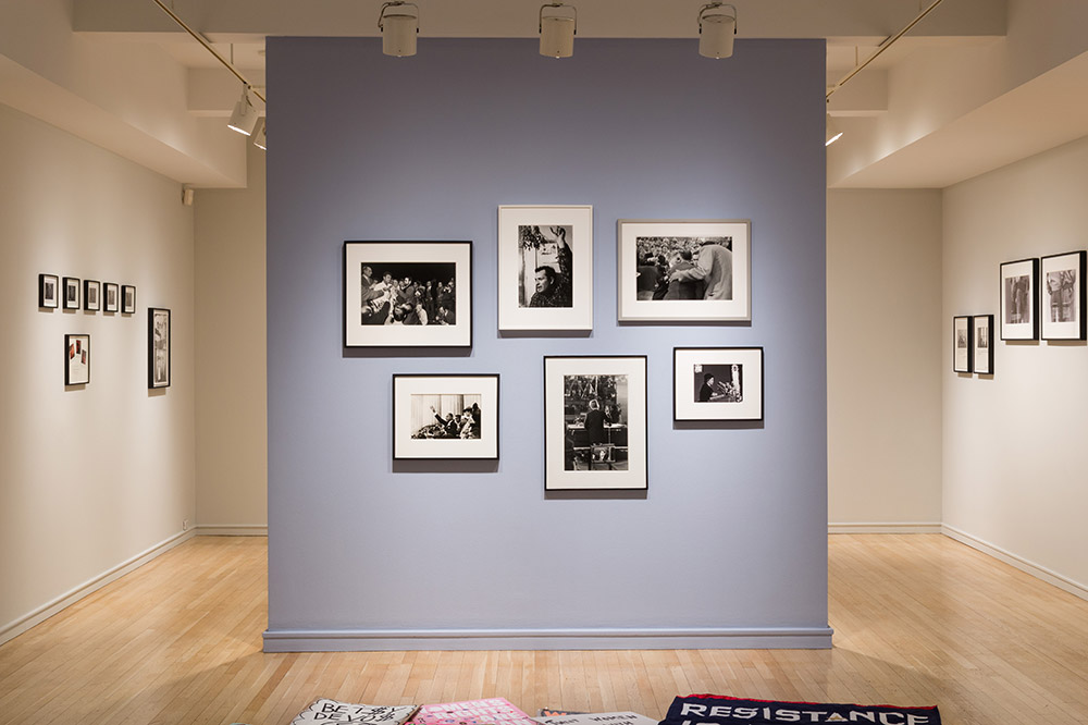 The Pace/MacGill Gallery