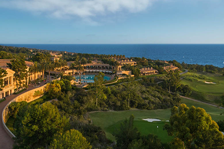 Pelican Hill Golf Club and Resort