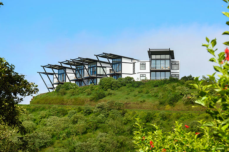 Dramatic New Ecuador Ecolodges