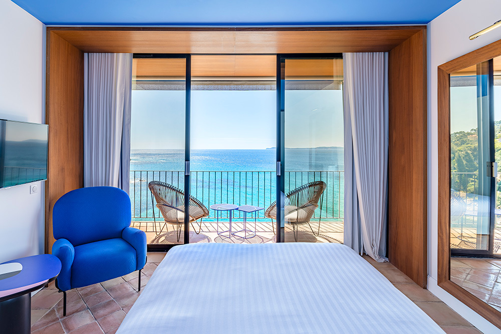 Newly recommended hotels south of france hideaway report - Chambre d hotes berck sur mer ...