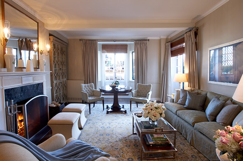 Reader Survey 2013: Top 20 City Hotels