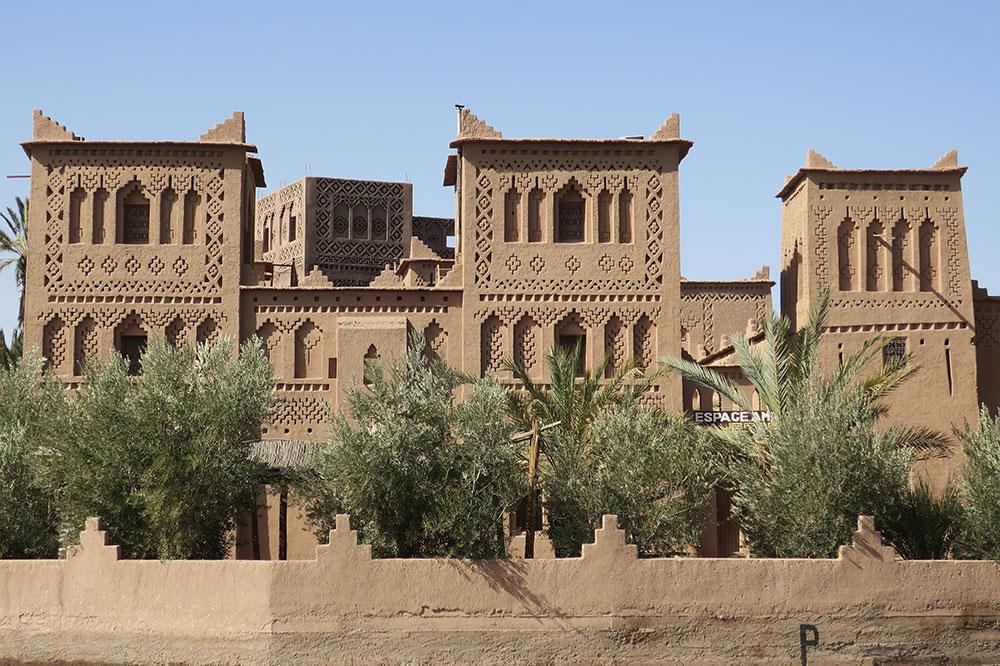 Kasbah Amridil in Skoura