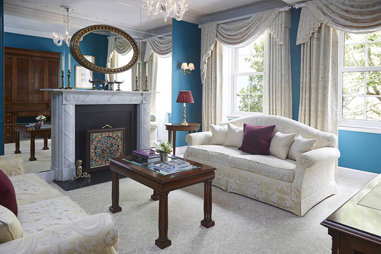 The Goring's Refurbishment Unveiled