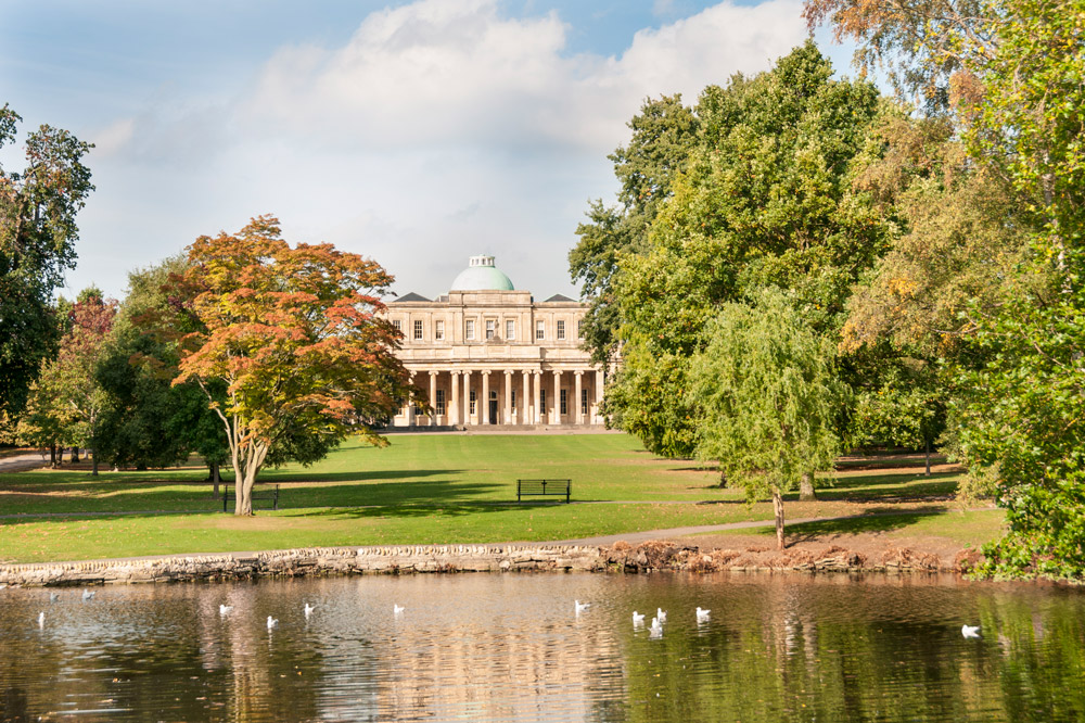 Pittville Park In Cheltenham, England - tbradford/Getty Images