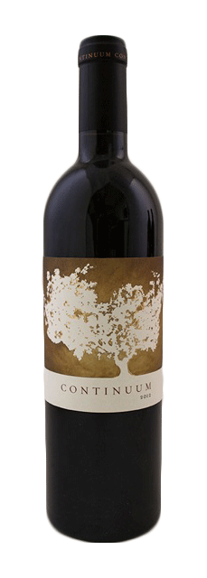 Continuum best wine napa
