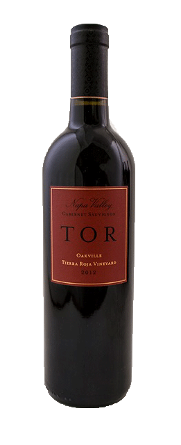 Tor best wine napa