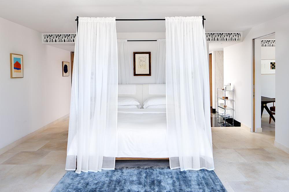 The 2 Bedroom Pool Villa Suite at Villa La Coste in Le Puy-Sainte-Réparade, France