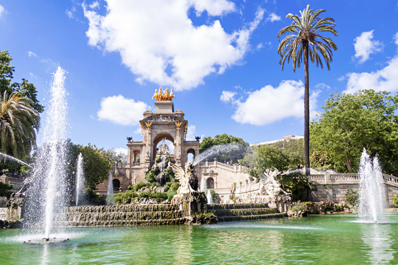 Barcelona Travel Guide 2015: Where to Eat, Stay and Shop