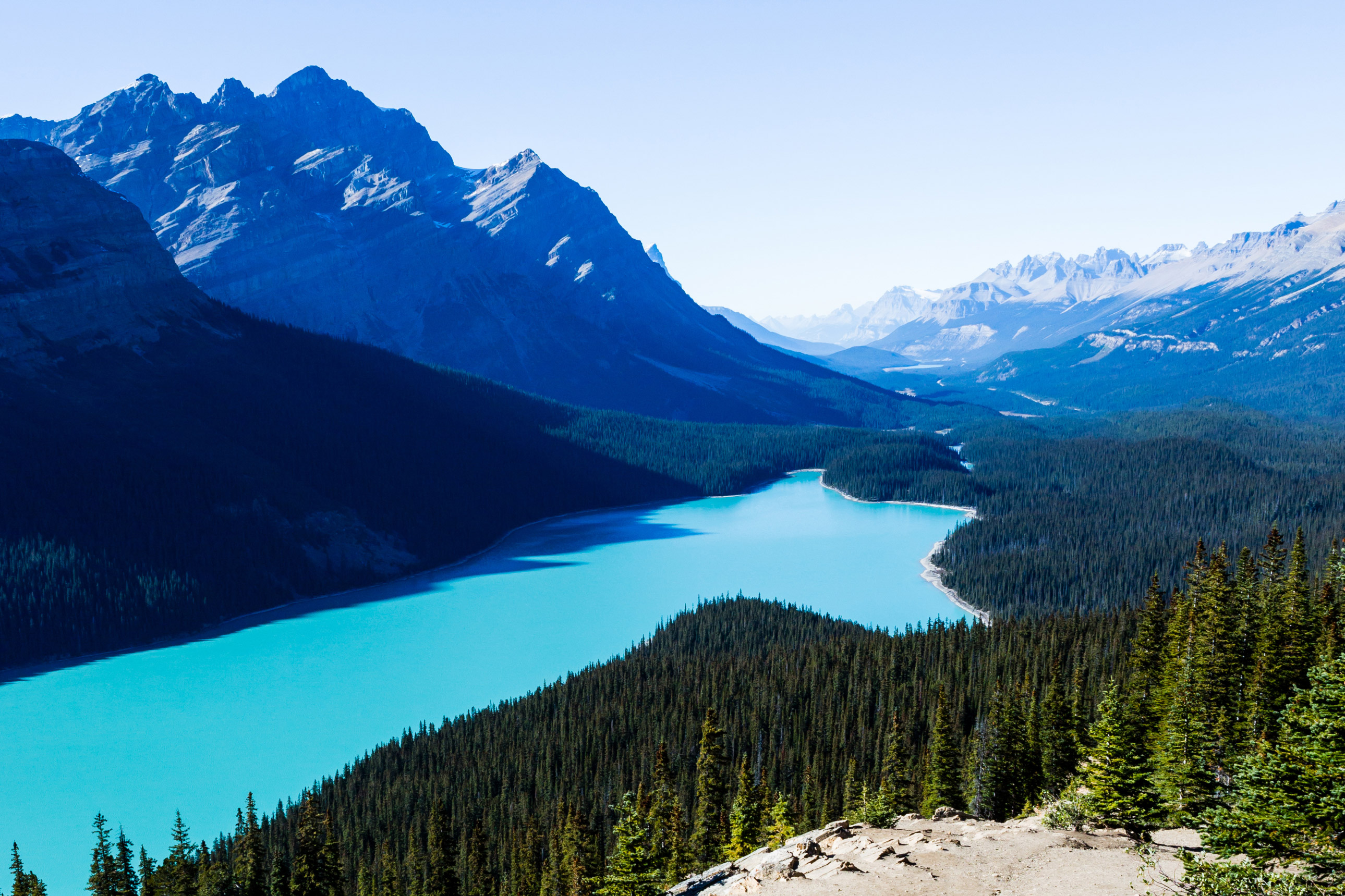 Ohhh, Canada! 15 Great Reasons to Head North