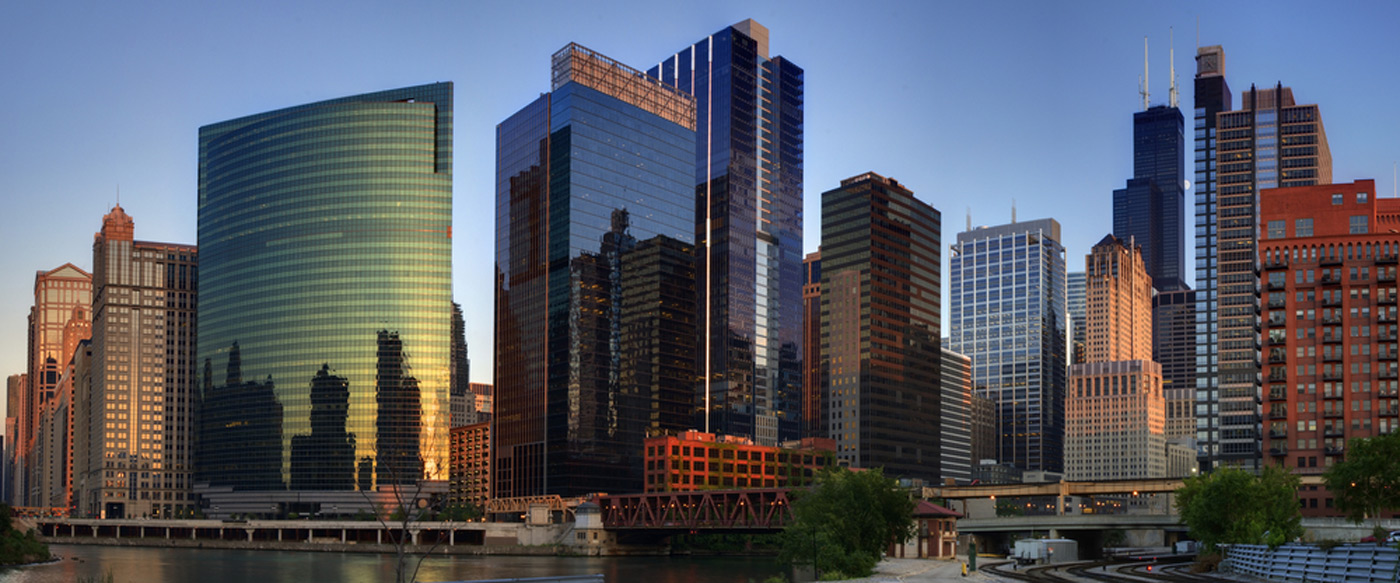 Monthly Stay Hotels Chicago