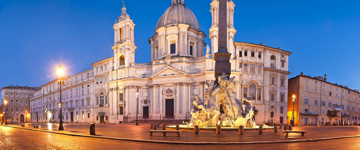 Vacation Ideas For Rome Italy