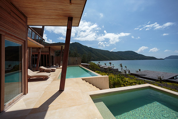 Vietnam: A Superb New Six Senses Resort